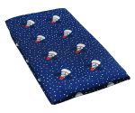 Christmas Snowman Pocket Square