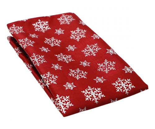 Winter Wonderland Pocket Square